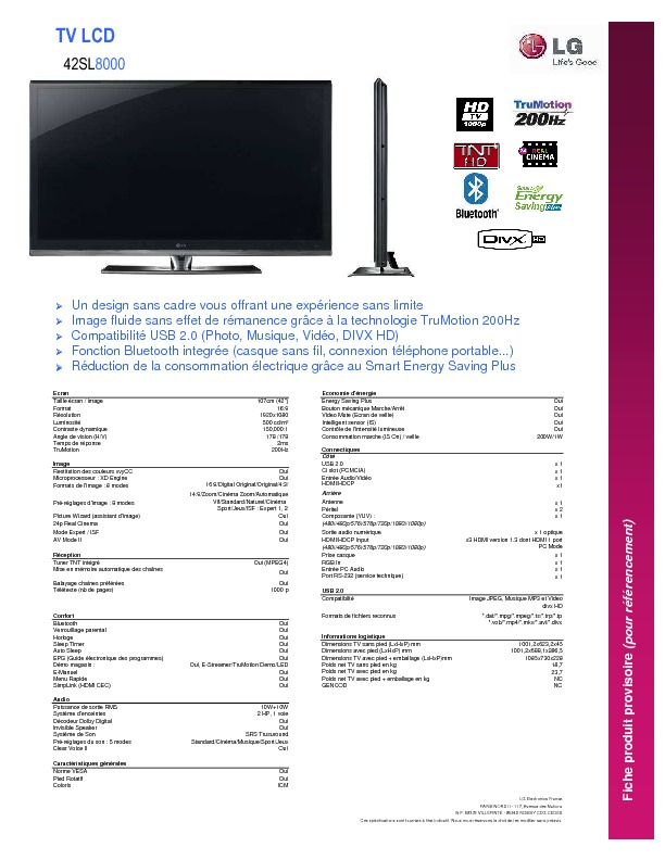 http://www.lg.com/fr/products/documents/42SL8000.pdf