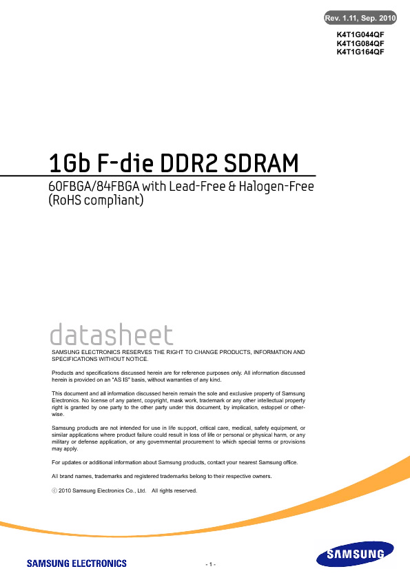 http://www.samsung.com/global/business/semiconductor/file/2011/product/2010/10/5/571734ds_k4t1gxx4qf_rev111.pdf