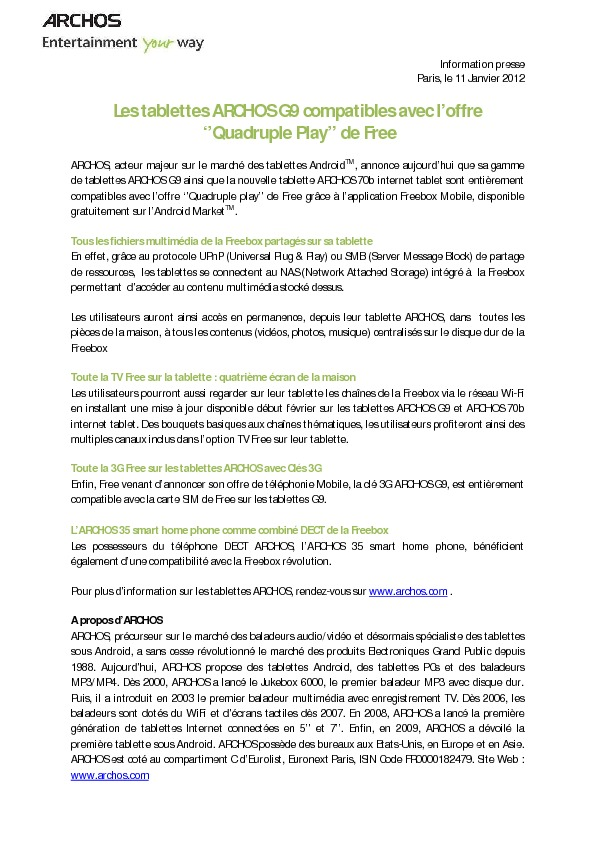 http://www.archos.com/corporate/press/press_releases/ARCHOS_Compatibilite_Freeboox_20120111_fr.pdf