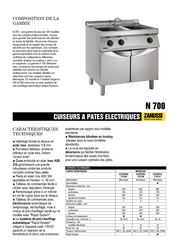 http://tools.professional.electrolux.com/Mirror/Doc/MAD/ZANUSSI/French/BABP2.pdf