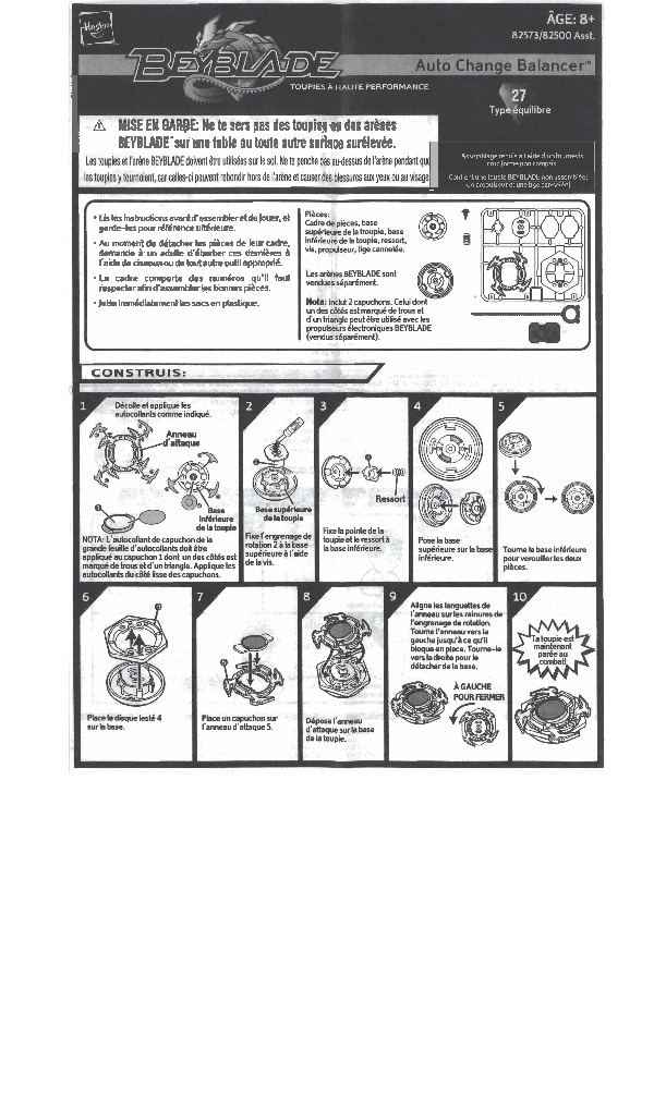 http://www.hasbro.com/common/instruct/Beyblade_Auto_Change_Balancer_French.pdf