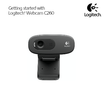 http://www.logitech.com/assets/31707/c260gettingstartedwithguide.pdf