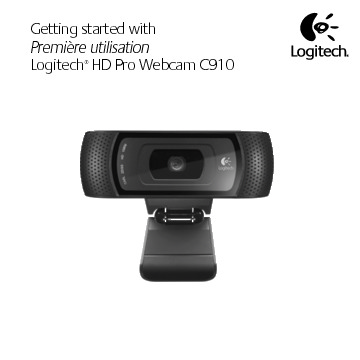 http://www.logitech.com/assets/31650/c910gettingstartedwithguide.pdf