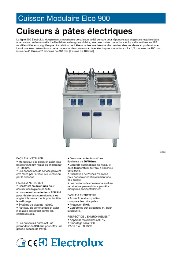 http://tools.professional.electrolux.com/Mirror/Doc/MAD/ELECTROLUX/French/CAOC010.pdf