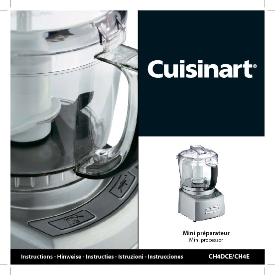 http://www.cuisinart.fr/wp-content/uploads/2015/07/ch4dce_notice.pdf