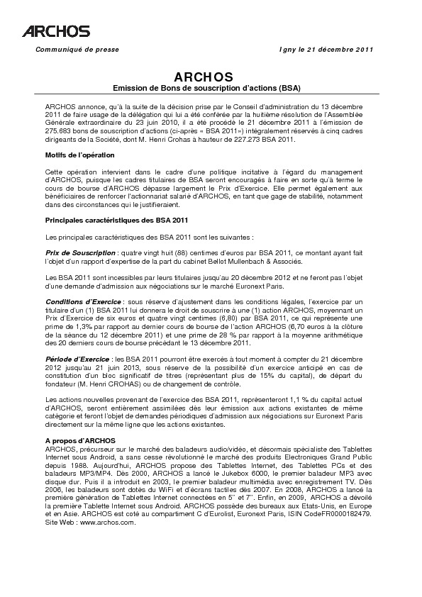 http://www.archos.com/corporate/investors/financial_doc/Communique_Emission_de_BSA_2011.pdf