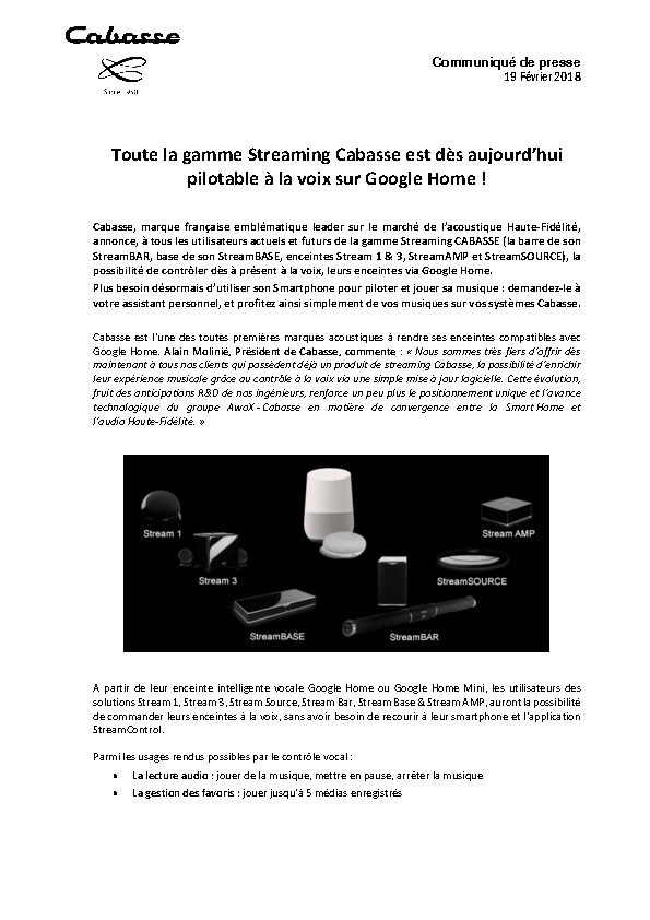 http://www.cabasse.com/wp-content/uploads/2018/02/CP_Cabasse_Google_Home_19022018_VF.pdf