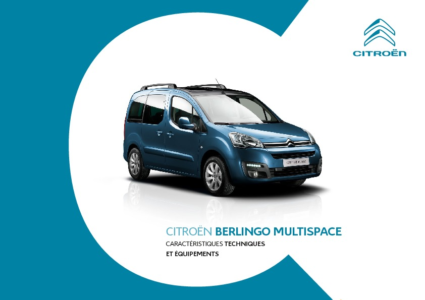 http://www.citroen.fr/Resources/Content/FR/Brochures/VP/CT/CT_Berlingo.pdf