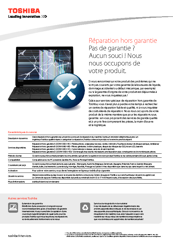 http%3A%2F%2Fwww.toshiba.fr%2FCMS%2FFR%2Fattachments%2FDatasheet_Out_of_Warranty_FR_062017.pdf