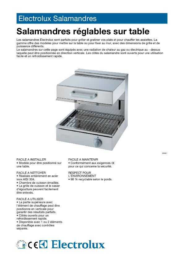 http://tools.professional.electrolux.com/Mirror/Doc/MAD/ELECTROLUX/French/DEAC030_Copy.pdf