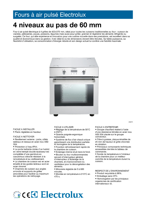 http://tools.professional.electrolux.com/Mirror/Doc/MAD/ELECTROLUX/French/EAA005.pdf