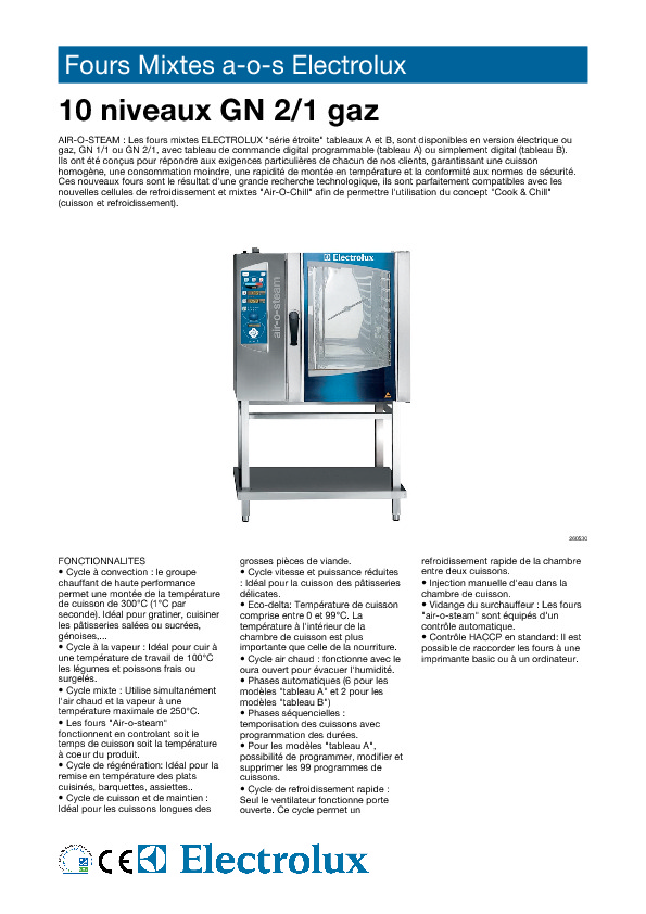http://tools.professional.electrolux.com/Mirror/Doc/MAD/ELECTROLUX/French/ECB030.pdf