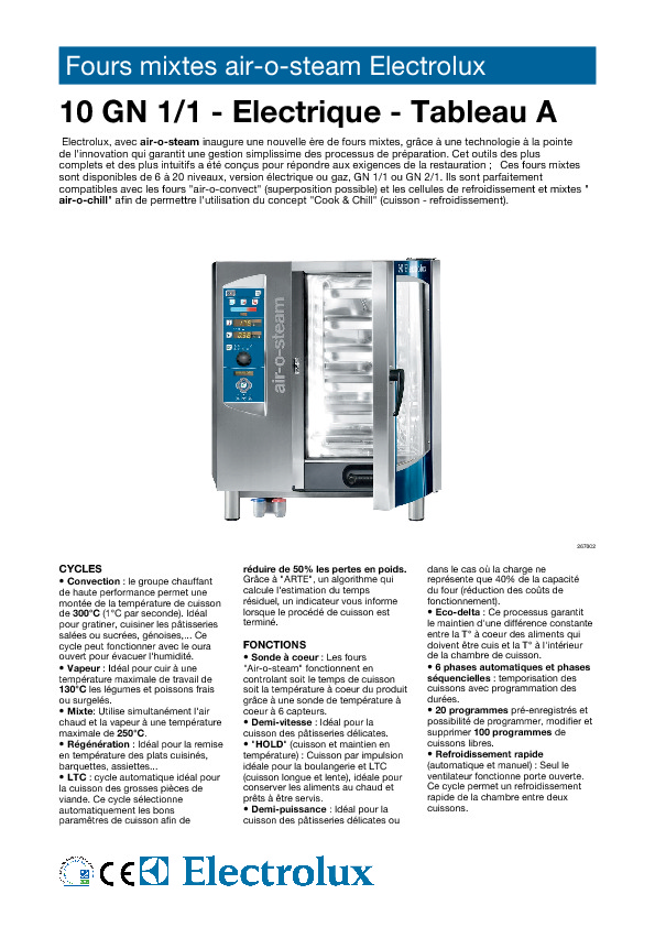 http://tools.professional.electrolux.com/Mirror/Doc/MAD/ELECTROLUX/French/EGA020.pdf
