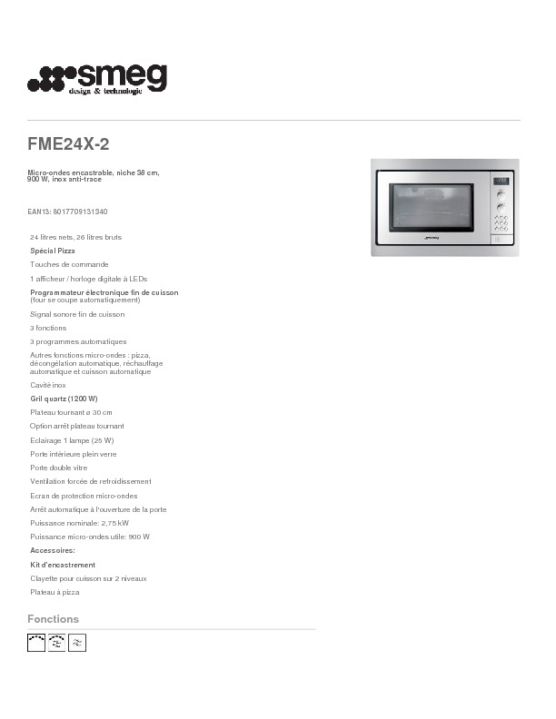 http://www.smeg.fr/Catalogue/Product/Pdf/FME24X-2.pdf