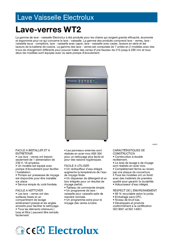 http://tools.professional.electrolux.com/Mirror/Doc/MAD/ELECTROLUX/French/IAB010.pdf