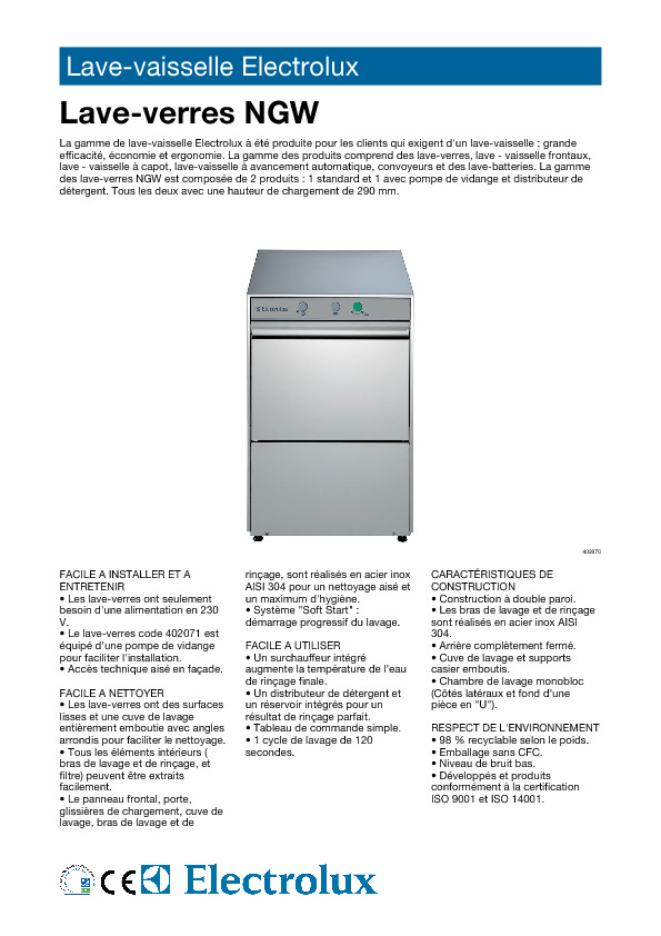 http://tools.professional.electrolux.com/Mirror/Doc/MAD/ELECTROLUX/French/IAB020.pdf
