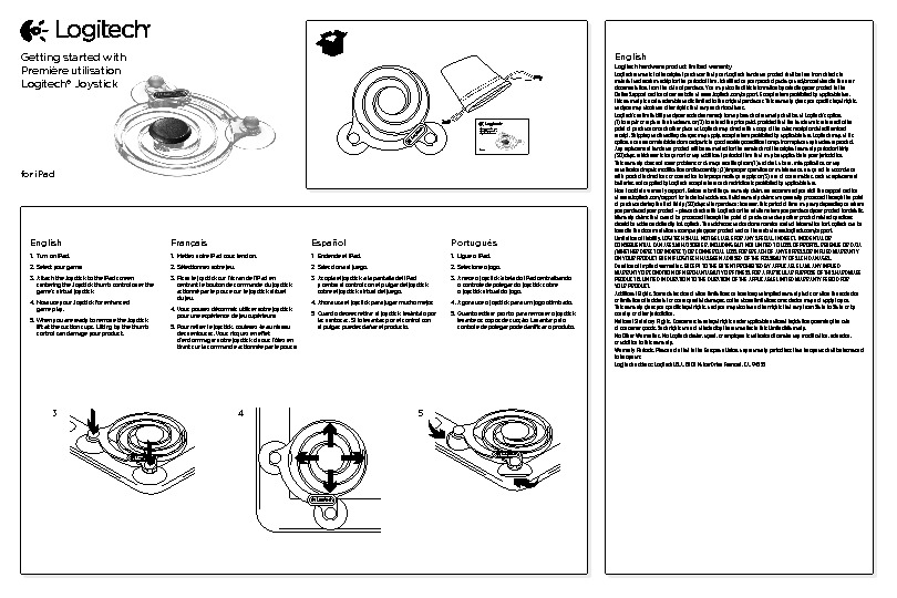 http://www.logitech.com/assets/42318/2/joystick-for-ipad-quick-start-guide.pdf