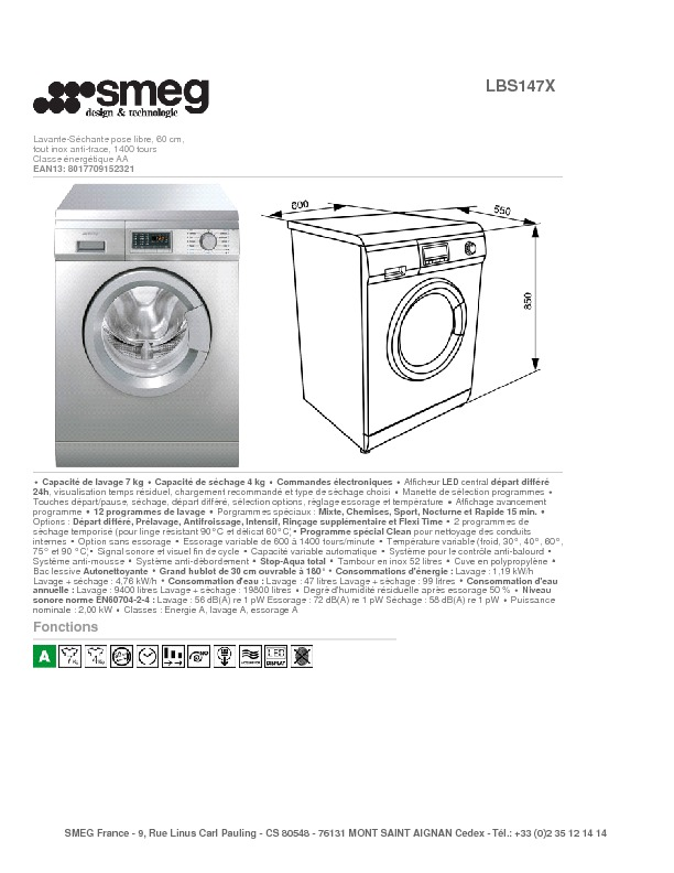 http://www.smeg.fr/Catalogue/Product/Pdf/LBS147X_mini.pdf
