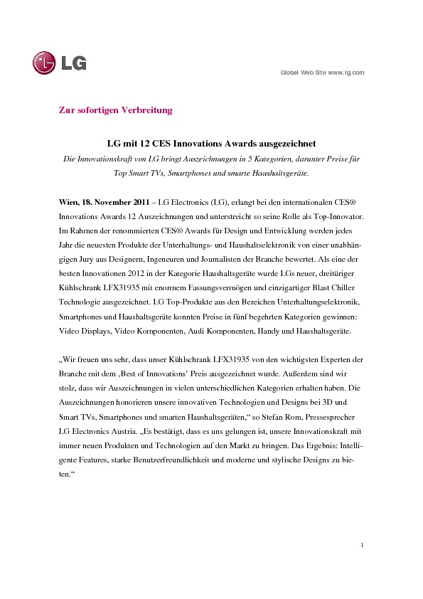 http://www.lg.com/at/download/pressrelease/LG_PA_CES_Innovations_Awards_181111.pdf