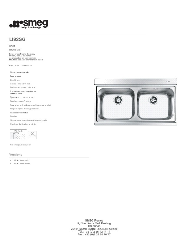 http://www.smeg.fr/Catalogue/Product/Pdf/LI92SG.pdf