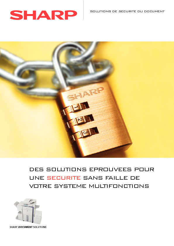 http://www.sharp.fr/cps/rde/xbcr/documents/documents/Marketing/Brochure/pdf_BRO_Brochure_Securite_SHARP_fr.PDF