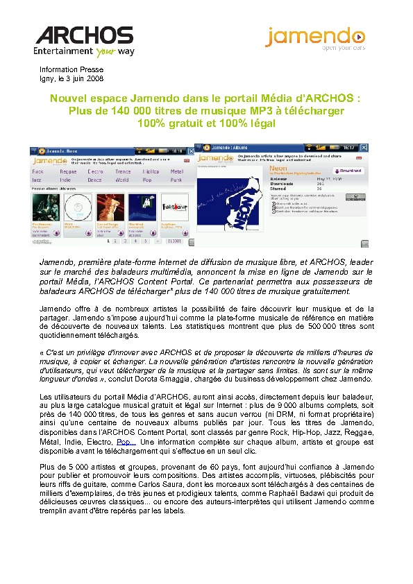 http://www.archos.com/corporate/press/press_releases/PR_Jamendo_FR_20080603.pdf