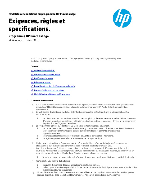 http://www.hp.com/canada/promotions/purchasedge/pdf/PurchasEdge_Terms_and_Conditions_fr.pdf