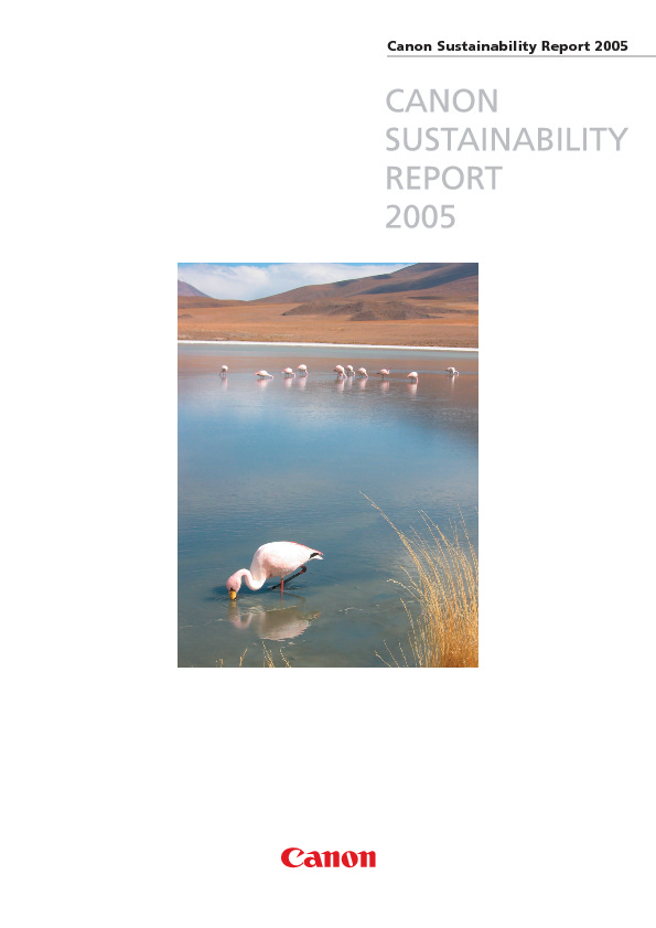 http://www.canon.fr/Images/Sustainability_report_2005_tcm79-324581.pdf