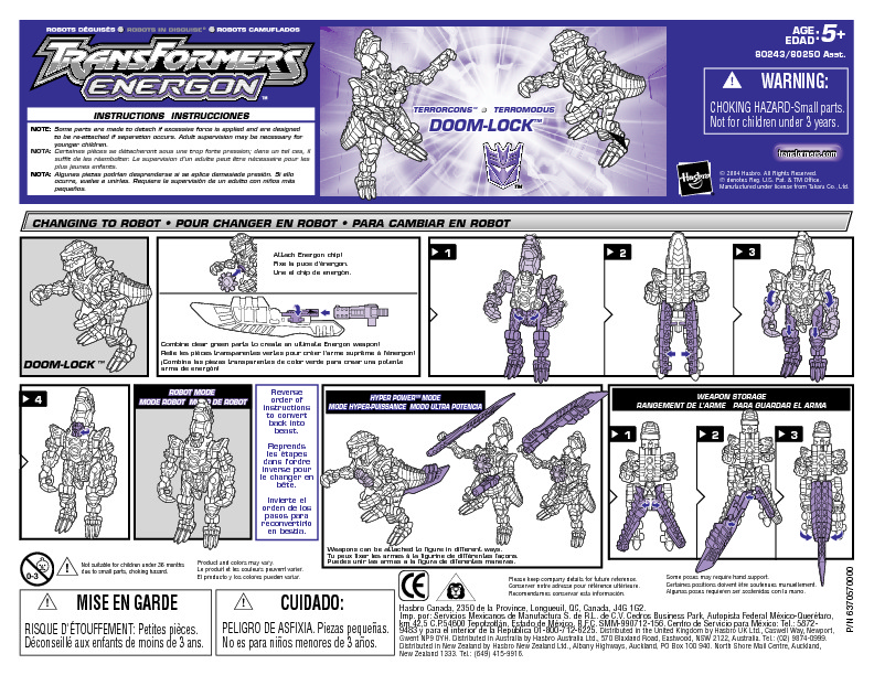 http://www.hasbro.com/common/instruct/Transformers_Energon_Doom-Lock.pdf