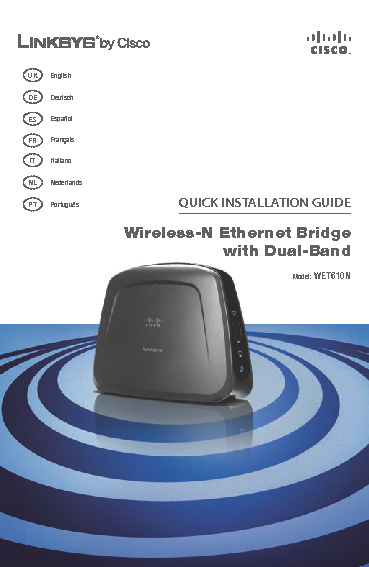 http://downloads.linksys.com/downloads/WET610N-COMBO_V10_QI_NC-WEB.pdf