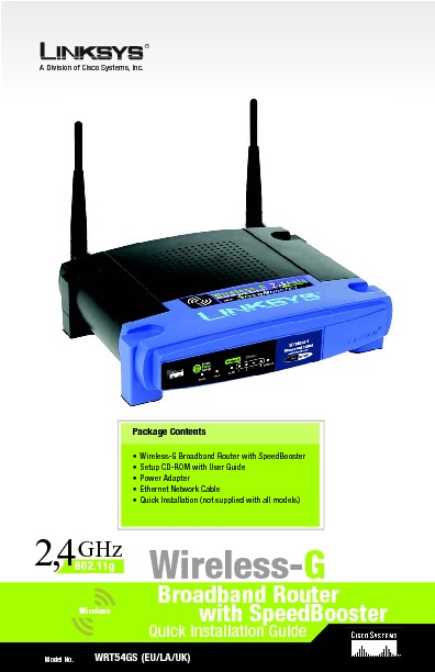 http://downloads.linksys.com/downloads/quickinstall/WRT54GSv4-EU_qi.pdf