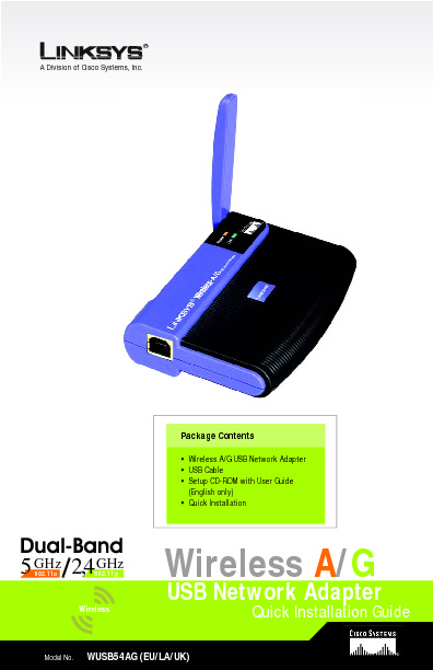 http://downloads.linksys.com/downloads/WUSB54AG-EU_quick_install_guides_Rev_NC_web,0.pdf
