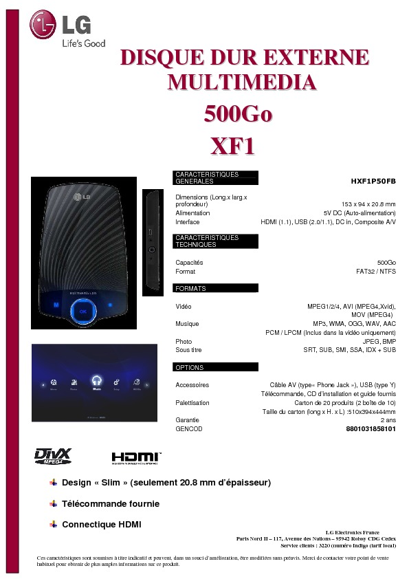 http://www.lg.com/fr/products/documents/XF1_500Go.pdf
