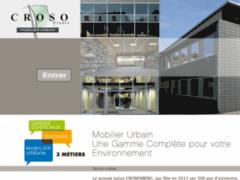 Aperçu du site http://www.crosofrance.fr/