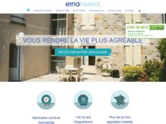 Aperçu du site http://www.etnafapel.com/