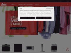 Aperçu du site http://www.faure.com/