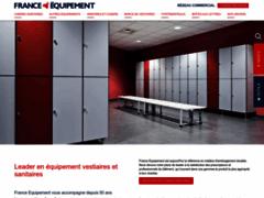 Aperçu du site http://www.franceequipement.fr/