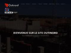 Aperçu du site http://www.outinord.fr/