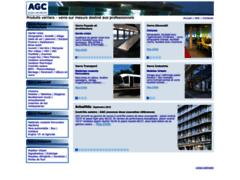 Aperçu du site http://www.vertal-agc.com/